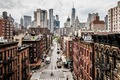 Freelance Trends in New York City